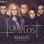Lord Of The Lost - MMXIV