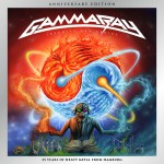 Gamma Ray Insanity&Genius